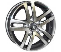 6.0Jx15H2 VW-CT1361 GSP 5x112 ET50 57,1