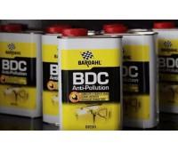 Присадка в дизельное топливо BARDAHL BDC (1200) 1л. На 1000 литров Бельгия.