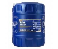 Масло MANNOL TS-6 UHPD ECO 10W-40 (20л) синтетическое моторное масло