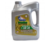 ABRO  Premium Full Synthetic  SAE 5W-30 (4л) USA