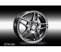 4.5Jx13H2 STW-042 HB 4x100 ET35 67,1