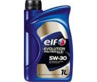 ELF Evolution  FULLTECH LLX 5w-30 (1л) /0,85кг (18) С3 (VW 504/507 MB 229.51 Porsche C30)