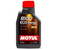 MOTUL 8100 Eco-nergy 5W-30 А5/В5, SL/CF (1л)