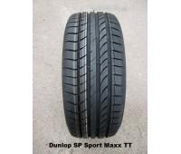 225/45/17 DUNLOP SP SPORT MAXX TT 91W лето