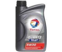 Total QUARTZ Ineo ECS 5w-30 (1л) A5/B5 C2 PSA Peugeot, Citroen B71 2290