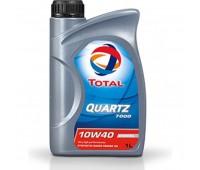 Total QUARTZ Diesel 7000 10w-40 (1л) SL/CF A3/B4