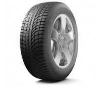 295/35/21 MICHELIN LATITUDE ALPIN 2 XL 107V зима