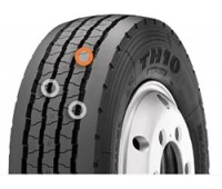285/70R19.5 HANKOOK TH10 прицеп 150/148J лето