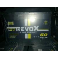 REVOX 6СТ-75 (о.п)  [д278ш175в190/] 640 А