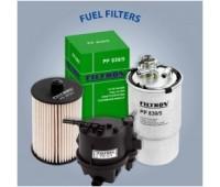 FILTRON PS842  Фильтр топливный BMW/FIAT/SAAB/FORD