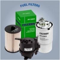 FILTRON PK9373  Фильтр топливный (Груз/Комм)