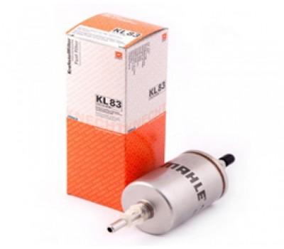 KNECHT KC116  Фильтр топливный FORD TRANSIT 2.0D/2.4D 00-06