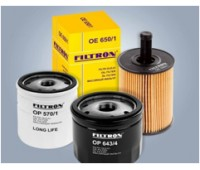 FILTRON OP570T Фильтр масляный GM ESPERO/NEXIA/LANOS/LACETTI 95- (без упаковки)