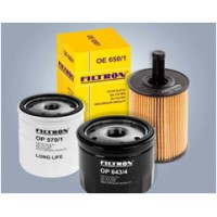 FILTRON OP625 Фильтр масляный OPEL OMEGA A/FRONTERA -98 2.3 DIESEL