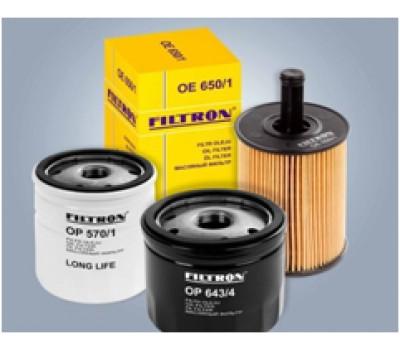 FILTRON OP5201 Фильтр масляный ВАЗ 2108-21099 (OC384)