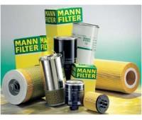 MANN-FILTER W71319 Фильтр масляный FORD ESCORT/MONDEO/FIESTA 1.8D -00