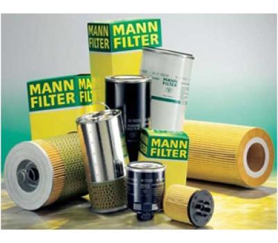 MANN-FILTER W7003 Фильтр масляный ALFA ROMEO 147/156/FIAT DOBLO 1.9JTD